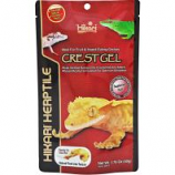 Hikari Sales Usa - Crestgel Reptile Food - 1.76 Oz