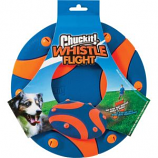 Canine Hardware - Chuckit! Whistle Flyer - Multi
