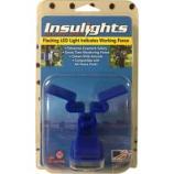 Farm Innovators-Farm - Insulights Electric Fence Monitor - Blue -