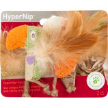 Worldwise- Hypernip Love Birds Cat Toy - 2 Pack