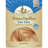 Fieldcrest Farms - Fieldcrest Farms Cow Ears - 10 Pack