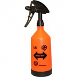 Agri-Pro Enterprises Of - Double Mist Sprayer-Orange-1 Ltr