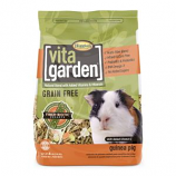 The Higgins Group - Vita Garden Natural Blend For Guinea Pig - 4Lb
