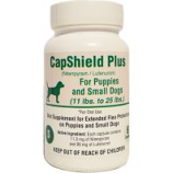 Our Pets Pharmacy - Capshield Plus - 11-25Lb/6 Ct