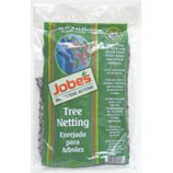 Easy Gardener - Ross Tree Netting-Black-14X14 Foot