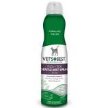 Bramton Company - Vet S Best Flea+Tick Gentle Mist Spray For Cats - Green - 6.3 Oz