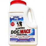 Natures Mace - Dog Repellent  Granular - 5 Lb