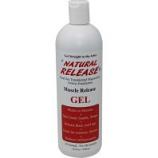 Four Oaks Farm Ventures - Natural Release Gel - 16 Oz