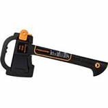 Fiskars  - Cutting  - Hatchet-Black-14 Inch