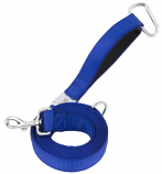 Your Pefect Puppy - Your Perfect Leash SD - Blue 4'