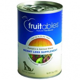 Manna Pro - Fruitables Weight Loss Supplement - Pumpkin/Oatmeal - 15Oz