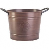 Panacea Products - Washtub Planter-Copper-8 Inch