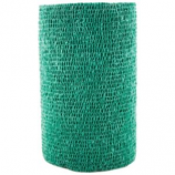 3M - Vetrap Bandaging Tape - Hunter Green - 4 Inch x 5 Yard