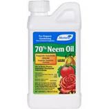 Monterey -Monterey 70% Neem Oil-16 Ounce