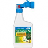 Monterey -Monterey Fruit Tree Spray Plus Ready To Spray-16 Ounce