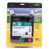 Woodstream Zareba - Zareba Battery Operated Solid State Fence Charger--5 Mile