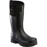 Perfect storm - Mens Maverick Ii High Boot - Black - 8