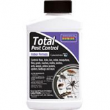 Bonide Products - Total Pest Control Indoor Formula Concentrate - 5.4 oz