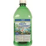Mars Fishcare Pond - Pondcare Pimafix Antifungal Remedy - 64 Ounce
