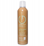 Therapy-G - So Fine Aerosol Hairspray - 10oz - 10 oz