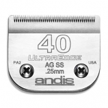 Andis - UltraEdge Blade - 40 SS 1/100 Cut