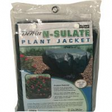 Dewitt Company - N-Sulate Plant Jacket Round - Green - 8 Foot