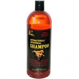 Elite Pharmaceuticals  - Antibacterial Shampoo With Keto - Red - 32 Oz.