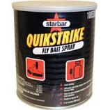Starbar - Quickstrike Spray Fly Bait - 5 Pound