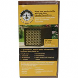 Audubon/Woodlink - Replacement Fiberboard Nesting Tubes - Brown - 94 Piece