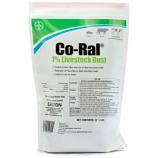 Bayer Animal Health - Co-Ral Livestock Dust