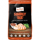 Triumph Pet Industries - Triumph Simply Six Limited Ingredient Dog Food - Turkey - 3 Lb