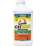 Natures Mace - Cat Repellent Concentrate - 40 Oz