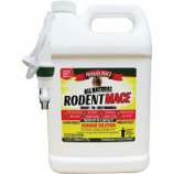 Nature's Mace - Rodent Repellent Ready To Use - 1 Gallon