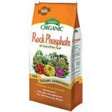 Espoma Company - Organic Rock Phosphate All Natural Plant Food-7.25 Pound