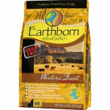 Earthborn - Earthborn Western Feast Dog Food - Beef - 5 Lb