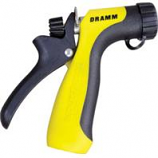 Dramm Corporation-Dramm Hot Water Pistol-Yellow