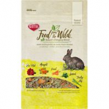 Kaytee Products - Kaytee Food From Wild Rabbit - 4 Lb