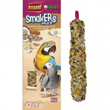 A&E Cage Company - A&E Treat Stick Parrot Maxi Twin Pack - Nut/Coconut - 2 Pack