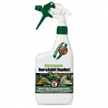 Liquid Fence - Liquid Fence Deer & Rabbit Repellent-Quart Rtu