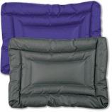 Slumber Pet - Water Resistant Bed - Small - Grey