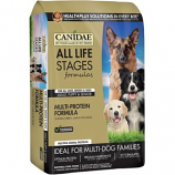 Canidae- All Life Stages - Dry Dog Food - Multi-Protien - 44 Lb