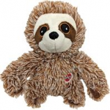 Ethical Dog - Fun Sloth Plush - Assorted - 7 Inch