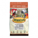 The Higgins Group - Sunburst Gourmet Blend For Parrot - 25Lb