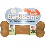 Pet Qwerks - Barkbone-Bacon-Large 6.25In