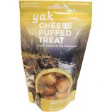 Best Buy Bones - Yak Puffed Cheese Chew Treats - Cheese - 4.0 oz