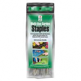 Easy Gardener - Multi-Use Garden Staples-6 Inch/10 Pack