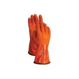 Lfs Glove  Fall/Winter - Bellingham Snow Blower Insulated Glove - Orange - Large