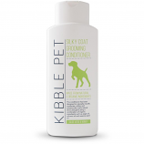 Kibble Pet - Silky Coat Grooming Conditioner - Aloe Vera & Honey 13.5oz