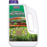 Bonide Products - Duraturf Crabgrass & Weed Preventer With Dimension--4 Pound