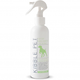 Kibble Pet - Silky Coat Miracle Dematter Leave-in Spray - Aloe Vera & Honey 7.1oz